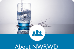 About Northwest Rural Water District